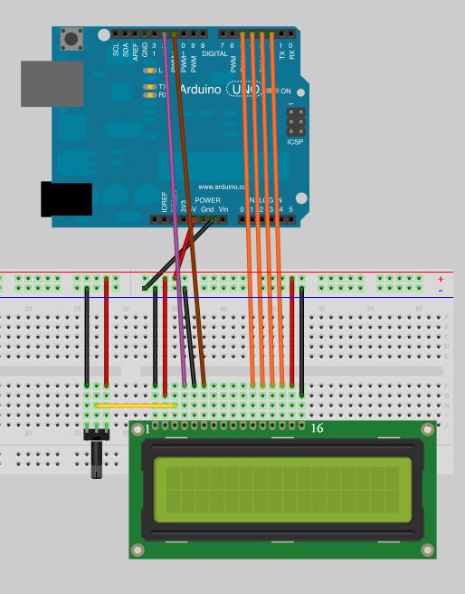 UTFT - Rinky-Dink Electronics